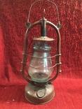 Керосиновая лампа летучая мышь, фото №2