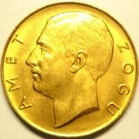 Албания 100 франга ари 1927 г., фото №3