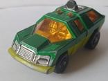 Модель авто Planet Scout, Matchbox, фото №3
