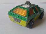 Модель авто Planet Scout, Matchbox, фото №5