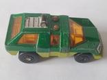 Модель авто Planet Scout, Matchbox, фото №6