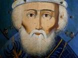 Икона святой Николай, фото №7