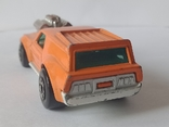 Модель авто Vantastic, Superfast. Matchbox, фото №7