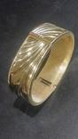 Вінтажний браслет другої половини 70-х, фото №2