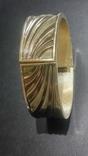 Вінтажний браслет другої половини 70-х, фото №3