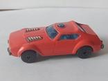 Модель авто Fire Chief, Superfast. Matchbox, фото №2
