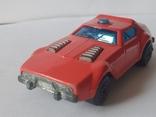 Модель авто Fire Chief, Superfast. Matchbox, фото №3