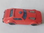 Модель авто Fire Chief, Superfast. Matchbox, фото №7
