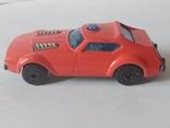 Модель авто Fire Chief, Superfast. Matchbox, фото №8