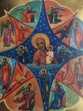 Икона Неопалимая Купина, фото №6