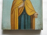 Икона Святая мученица Валентина, фото №4
