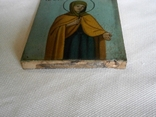 Икона Святая мученица Валентина, фото №8