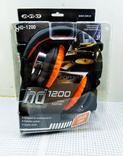 Наушники Zomo HD-1200 Orange. Оригинал. Новые в упаковке., фото №2