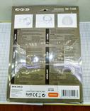 Наушники Zomo HD-1200 Orange. Оригинал. Новые в упаковке., фото №8