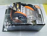 Наушники Zomo HD-1200 Orange. Оригинал. Новые в упаковке., фото №9