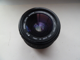 Объектив Sigma 35-70 байонет Nikon, фото №2