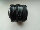 Объектив Sigma 35-70 байонет Nikon, фото №3