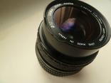 Объектив Sigma 35-70 байонет Nikon, фото №5