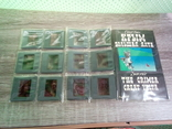 Сувенир, цветные диапозитивы Крым , Большая Ялта, СССР, фото №3