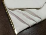Клатч New Look с ручкой-цепочкой или сумочка. 25х16см. Новый, фото №4