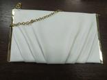 Клатч New Look с ручкой-цепочкой или сумочка. 25х16см. Новый, фото №6