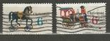 308 США 1970 рождество игрушки, фото №2