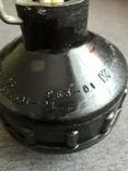 Электропатрон цоколь керамический Е 27, фото №6