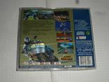 Диск-игра для Playstation.№53, фото №6