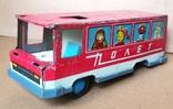 Автобус игрушка Полет з-д Ватутина, фото №2