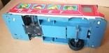 Автобус игрушка Полет з-д Ватутина, фото №6