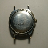 SLAVA , 21 jewels , made in USSR, фото №6