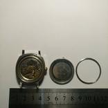 SLAVA , 21 jewels , made in USSR, фото №7