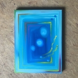 Картина Двери, фото №2
