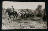Солдаты Вермахта на марше 1935г, фото №2