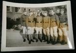 Фото солдат Вермахта в обмотках. 1936г, фото №2