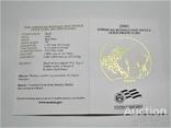 США 50 долларов 2006 г. PROOF, фото №7
