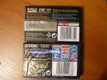 Запечатанные кассеты, фото №3