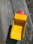 Грузовик (SKAMMELL) matchbox SuperKings, фото №5