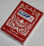 """Игральные карты """"COPAG.,EPT"""" (полная колода,55 листов)Carta Mundi.,Бельгия"""