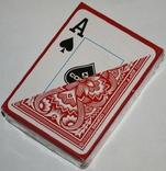 """Игральные карты """"COPAG.,EPT"""" (полная колода,55 листов)Carta Mundi.,Бельгия, фото №4"""