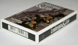 """Игральные карты """"Lembergun-Lviv"""" (сокращенная колода,36 листов) ПФК,Украина фото 2"""
