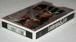 """Игральные карты """"Lembergun-Lviv"""" (сокращенная колода,36 листов) ПФК,Украина, фото №5"""