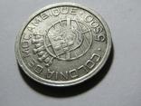 5 эскудо 1949 Мозамбик, фото №5