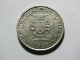 5 эскудо 1949 Мозамбик, фото №6