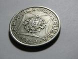 5 эскудо 1949 Мозамбик, фото №7