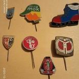 Старі Польські значки., фото №2