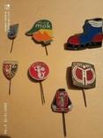 Старі Польські значки., фото №4