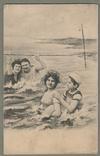 Дореволюционные купания 1900е, фото №2