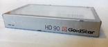 """ Аудиокассета "" Goldstar HD 90, фото №4"