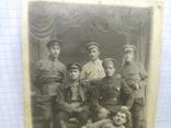 Фото 1920-1921 группы военных, фото №3